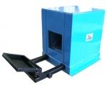Blacksmith GOR-1 Горн с горелкой (пропан, воздух)